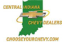 Central Indiana Chevy Dealers Logo